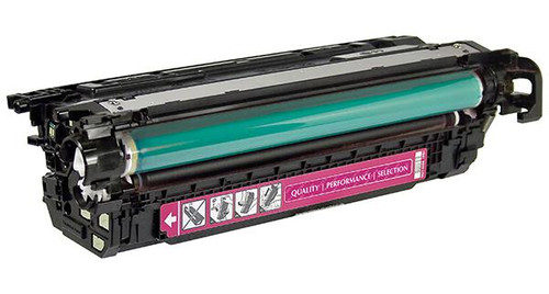 HP 654A (CF333A) Magenta Remanufactured Toner Cartridge [15,000 Pages]