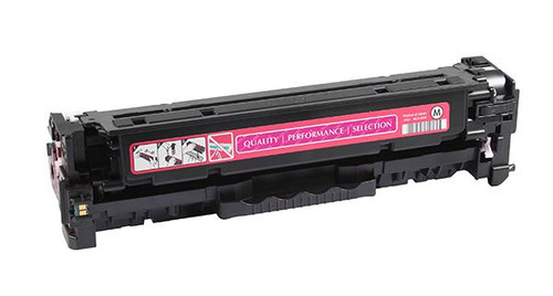 HP 312A (CF383A) Magenta Remanufactured Toner Cartridge [2,700 Pages]