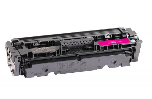 HP 410A (CF413A) Magenta Remanufactured Toner Cartridge [2,300 Pages]