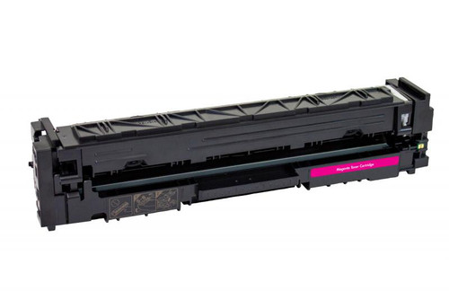 HP 202A (CF503A) Magenta Remanufactured Toner Cartridge [1,300 Pages]