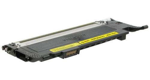 Samsung CLT-Y407S Yellow Remanufactured Toner Cartridge [1,000 Pages]