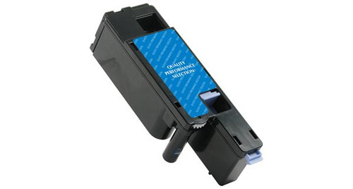 Dell DWGCP Cyan Remanufactured Toner Cartridge [1,000 Pages]