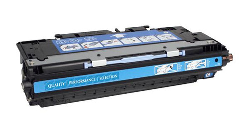 HP 311A (Q2681A) Cyan Remanufactured Toner Cartridge [6,000 Pages]
