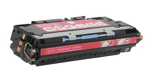 HP 311A (Q2683A) Magenta Remanufactured Toner Cartridge [6,000 Pages]