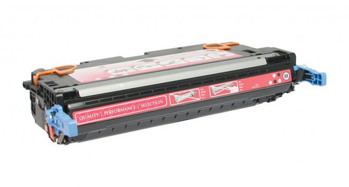 HP 314A (Q7563A) Magenta Remanufactured Toner Cartridge [3,500 Pages]
