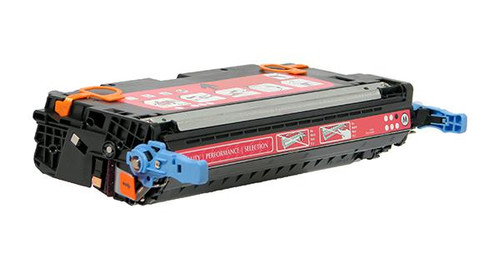 HP 503A (Q7583A) Magenta Remanufactured Toner Cartridge [6,000 Pages]