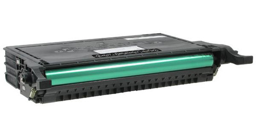Dell R717J Black High Yield Remanufactured Toner Cartridge [5,500 Pages]