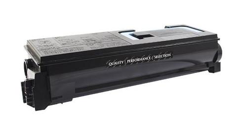 Kyocera Mita TK-562K Black Remanufactured Toner Cartridge [12,000 Pages]