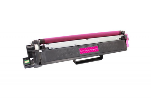 Brother TN223M Magenta Remanufactured Toner Cartridge [1,300 Pages]