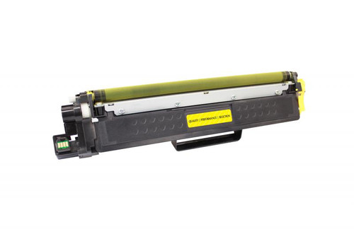 Brother TN223Y Yellow Remanufactured Toner Cartridge [1,300 Pages]
