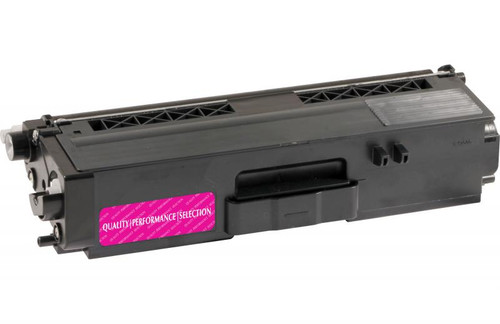 Brother TN331M Magenta Remanufactured Toner Cartridge [1,500 Pages]