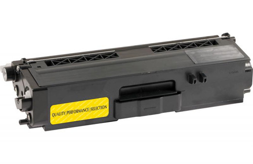 Brother TN331Y Yellow Remanufactured Toner Cartridge [1,500 Pages]