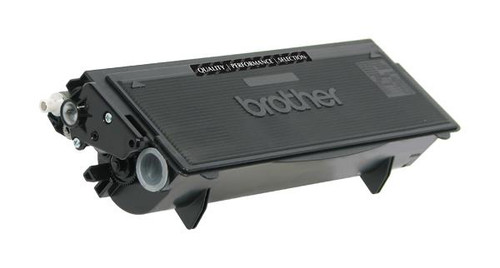 Brother TN560 High Yield Remanufactured Toner Cartridge [6,500 Pages]