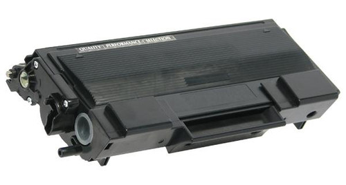 Brother TN670 Remanufactured Toner Cartridge [7,500 Pages]