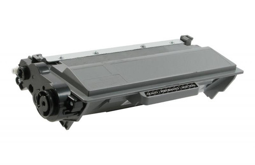 Brother TN780 Extra High Yield Remanufactured Toner Cartridge [12,000 Pages]