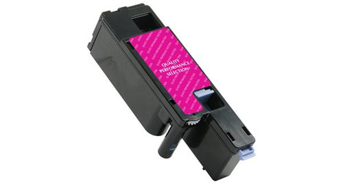 Dell V3W4C Magenta Remanufactured Toner Cartridge [1,000 Pages]