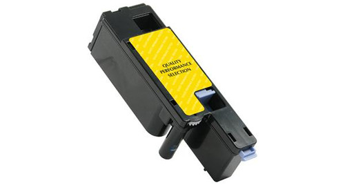 Dell V53F6 Yellow Remanufactured Toner Cartridge [1,000 Pages]
