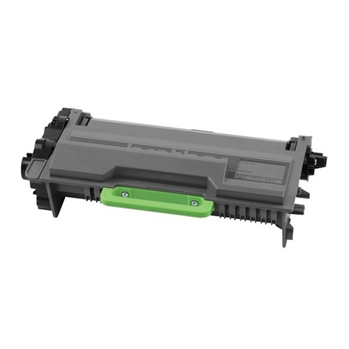 Brother TN850 High Yield Compatible Toner Cartridge [8,000 Pages]