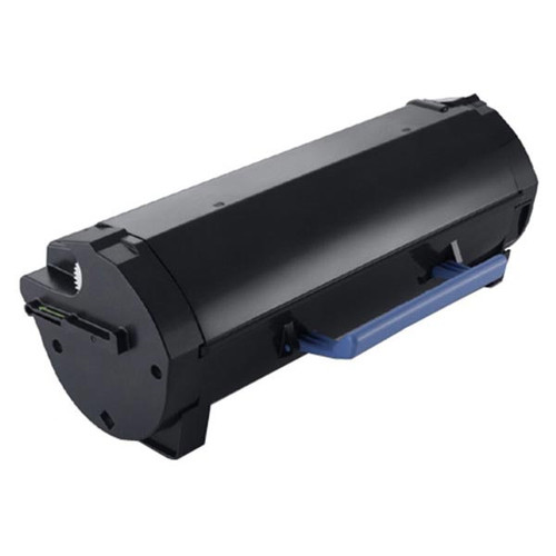 Genuine Dell M11XH High Yield Toner Cartridge for B2360, B3460, B3465 [8,500 pages]