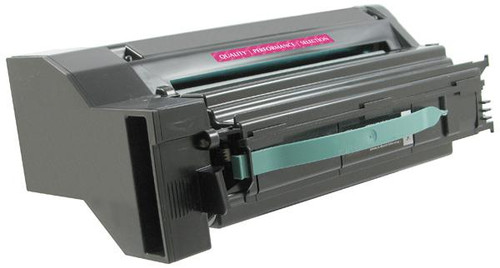 Lexmark C780H1MG Magenta High Yield Remanufactured Toner Cartridge [10,000 Pages]
