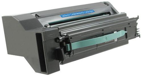 Lexmark C780H1CG Cyan High Yield Remanufactured Toner Cartridge [10,000 Pages]