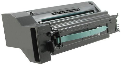 Lexmark C780H1KG Black High Yield Remanufactured Toner Cartridge [10,000 Pages]
