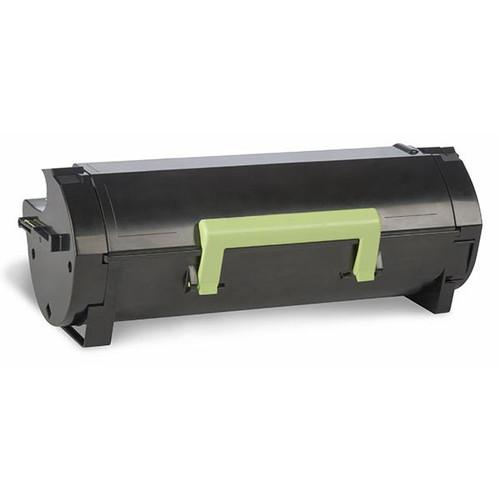 Genuine Lexmark 600HA High Yield Toner Cartridge for MX310, MX410, MX510, MX511, MX610, MX611 [10,000 Pages]
