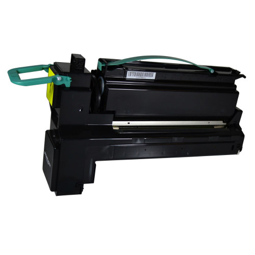 Print.Save.Repeat. Lexmark X792X1YG Yellow Extra High Yield Remanufactured Toner Cartridge for X792 [20,000 Pages]