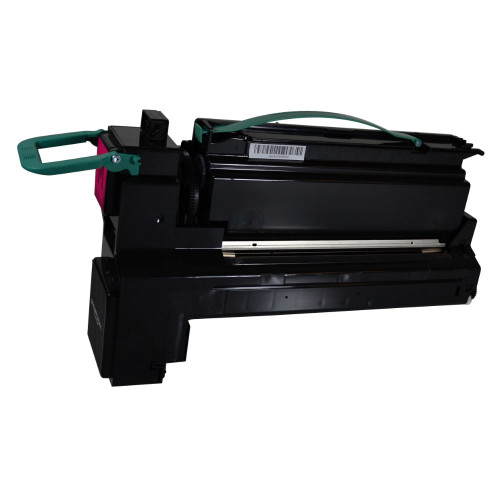 Print.Save.Repeat. Lexmark C792X1MG Magenta Extra High Yield Remanufactured Toner Cartridge for C792 [20,000 Pages]