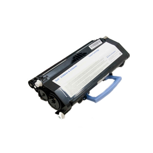 Genuine Dell PK941 High Yield Toner Cartridge for 2330, 2350 [6,000 Pages]