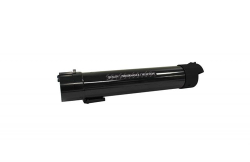 Dell N848N Black High Yield Remanufactured Toner Cartridge [18,000 Pages]