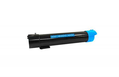 Dell P614N Cyan High Yield Remanufactured Toner Cartridge [12,000 Pages]