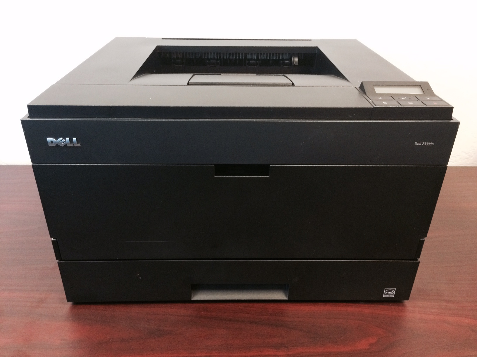 How to reset the imaging drum life counter on your Dell 2330