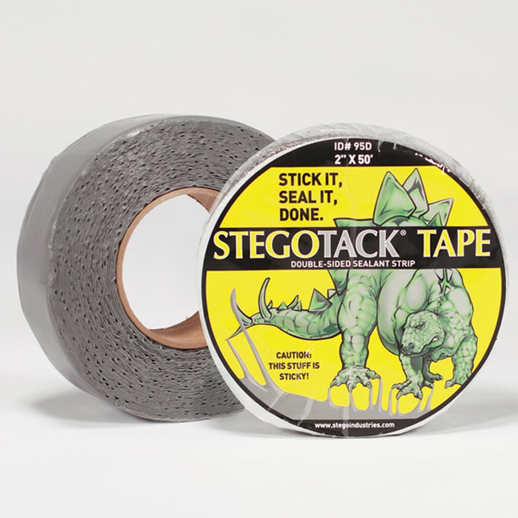 StegoTack Tape