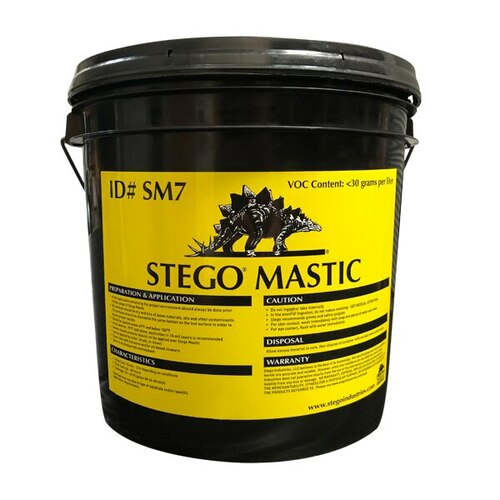 Stego® Mastic 2-Gallon