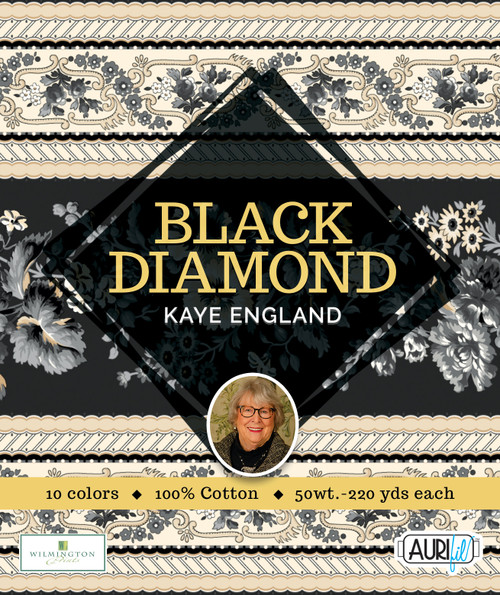 Black Diamond Thread Pack