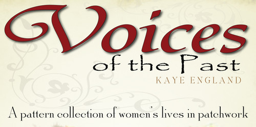 Voices of the Past BUNDLE