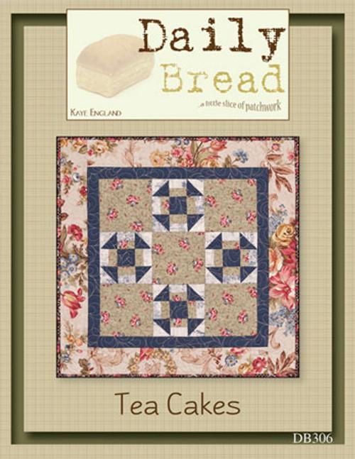 Tea Cakes (PDF)