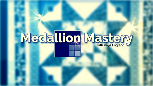 Medallion Mastery Program