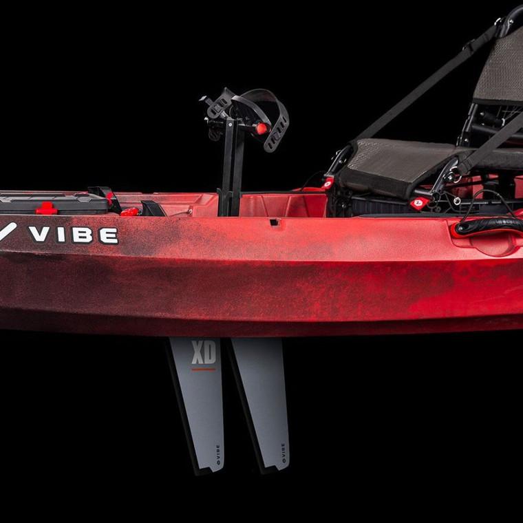 Vibe X-Drive Pedal Kit