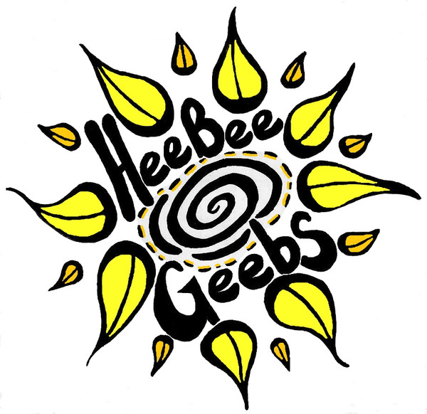 About HeeBee Geebs
