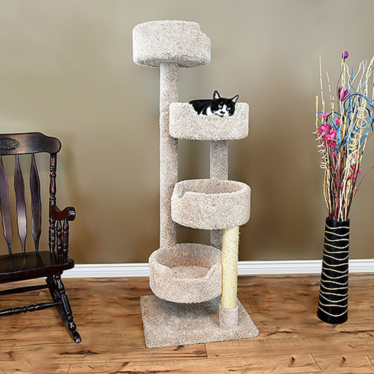 Large Cat Trees New Cat Condos