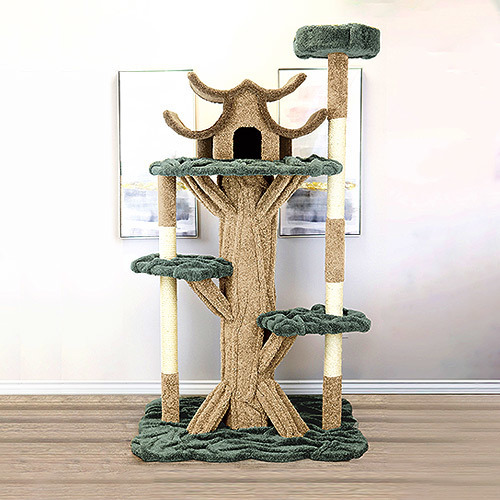 New Cat Condos Usa Made Cat Trees Cat Furniture Cat Towers Cat Condos