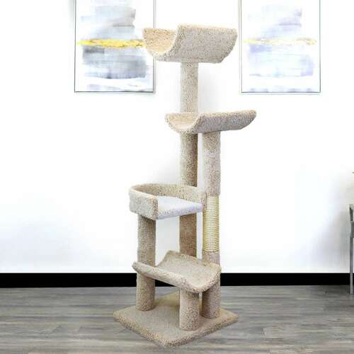 New Cat Condos Usa Made Cat Trees Cat Furniture Cat Towers Cat Condos