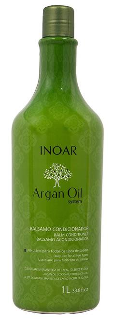 Argan Oil Conditioner 33.8oz