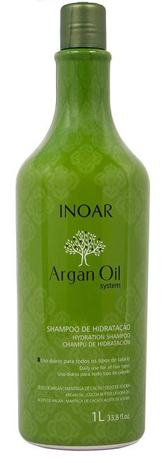Argan Oil Shampoo 33.8oz