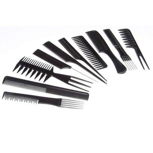 Comb Kit Assorted, Diane D7901