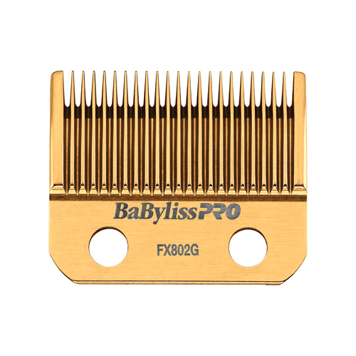 Babyliss Gold Clipper Replacement Blade FX802G