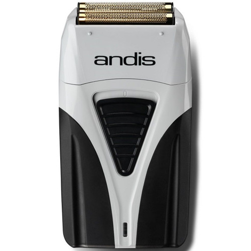 Andis ProFoil Lithium Plus Titanium Foil Shaver #17200