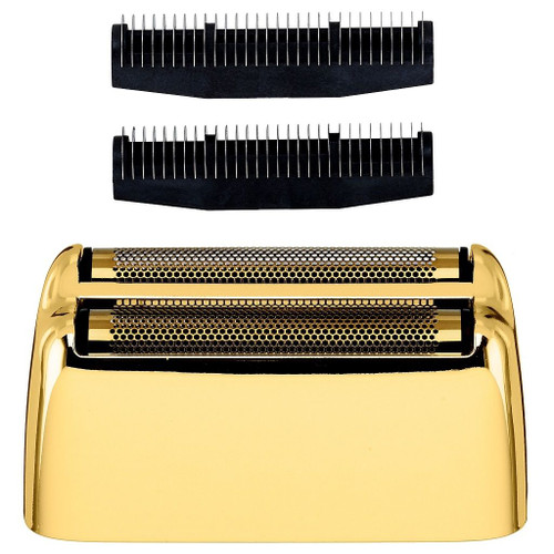 BaByliss Pro FOILFX02 Gold Replacement Foil & Cutter #FXRF2G
